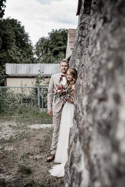 Sonja & Andreas