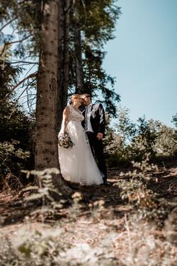 Kristin & Stefan