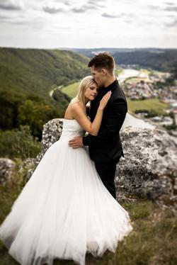 Verena & Manuel