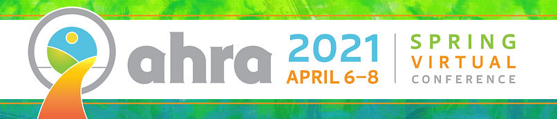AHRA_2021_Spring_Virtual_Conference_Web_