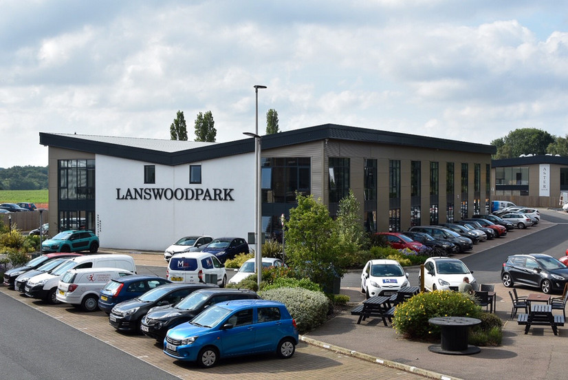 Lanswoodpark
