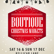 Boutique Christmas Markets Abuzz 1080x15