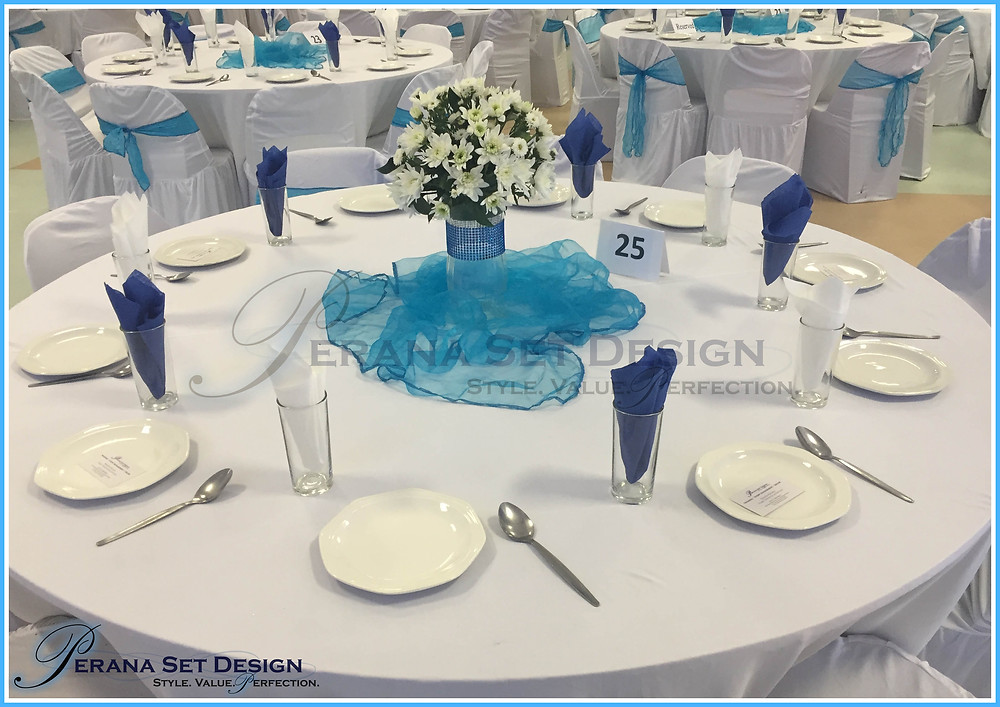 Flowers by Perana Set Design, Sponsored for Sahara Women's Shelter & Phoenix Child Welfare