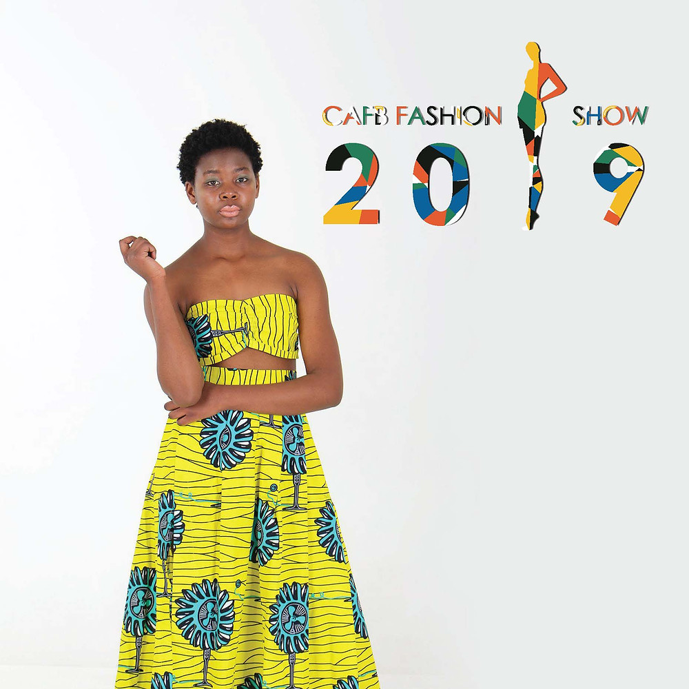CAFB 2019 Celebrates The Rainbow Nation at The River Club on 26 October 2019