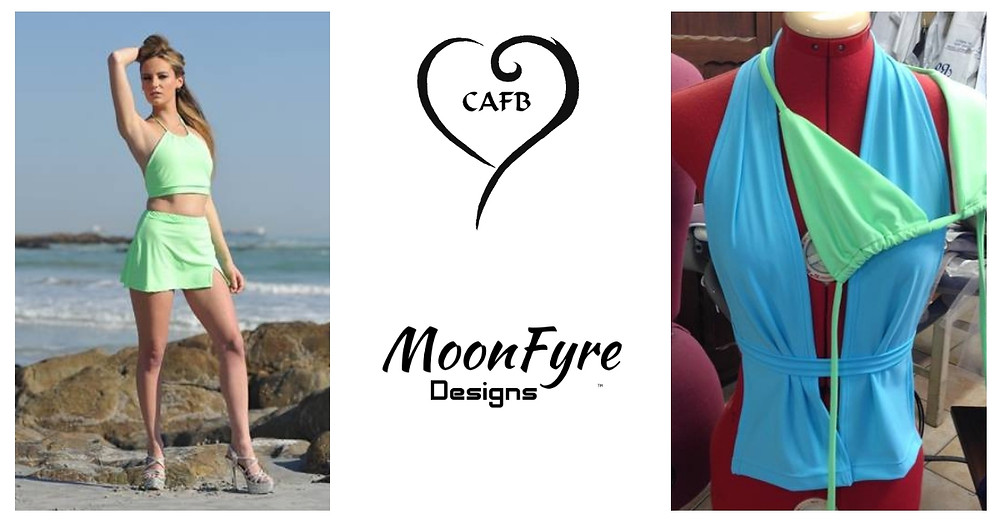 Local fashion brand, Moonfyre, to headline at CAFB 2018.