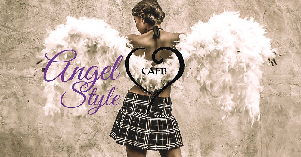 Creative Angels Fashion Benefit: Edith of M9 (former model) at Ratanga Junction (2014)