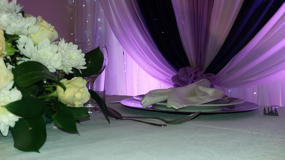 Perana Set Design offers cost-effective event decor that builds South Africa's economy, one special occasion at a time.