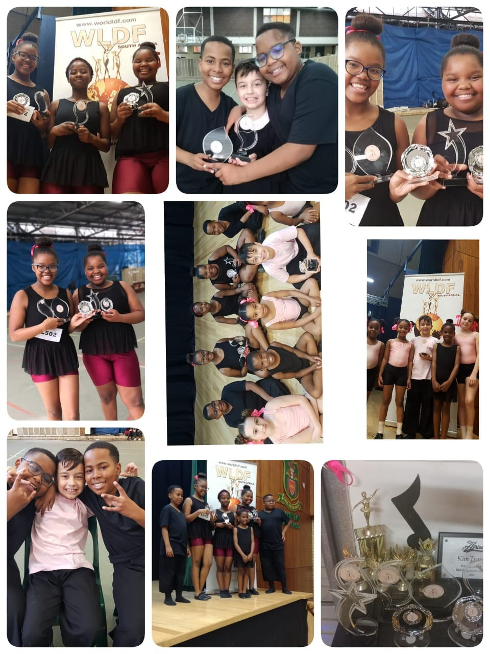 Body Rock School of Performing Arts to perform at the Creative Angels Fashion Benefit CAFB2018 Fashion Show