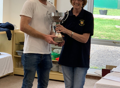 Lincolnshire DTL County Championship