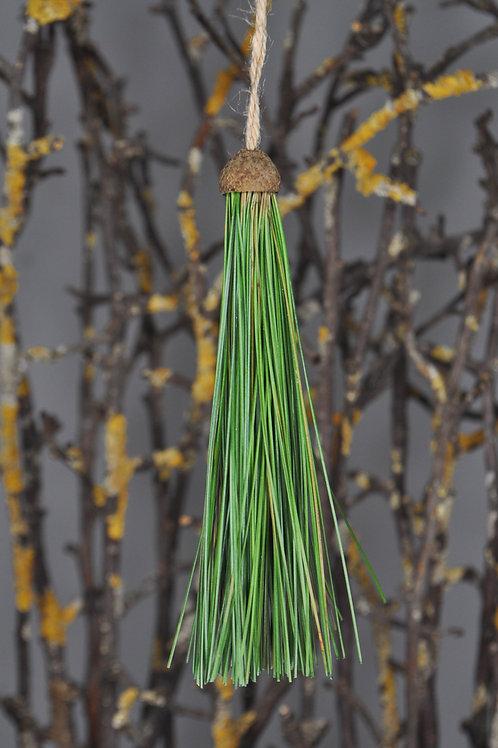 Pine Tassel - Set of 6