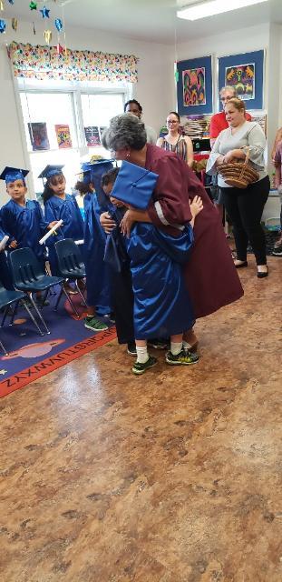 Graduacion 2019