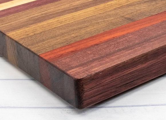 Vertigo Cutting Board