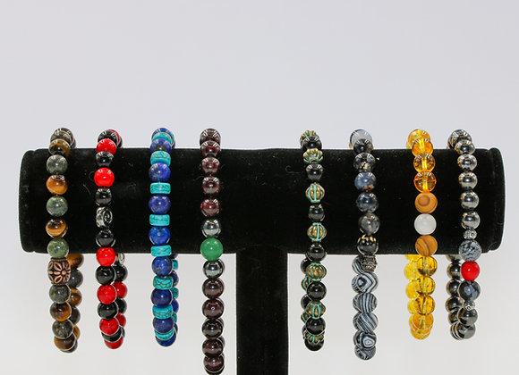 Custom Mala / Beaded Bracelet