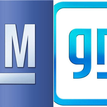 Publish365 019: GM's New Logo Is Sad