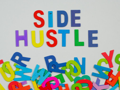 Are you serious about your side hustle?