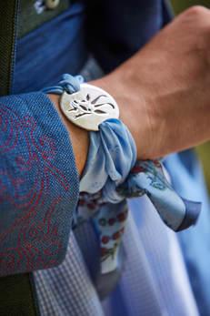 Amulett - Armband