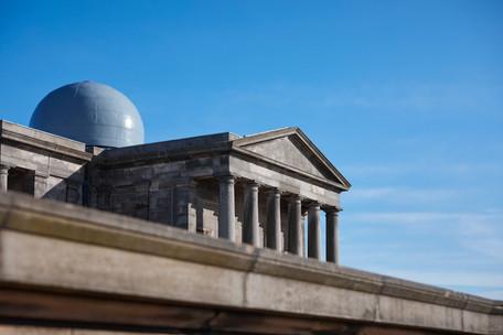 Staatsobservatorium von Edinburgh