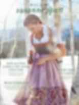 Susanne Spatt Magazin HW19-20