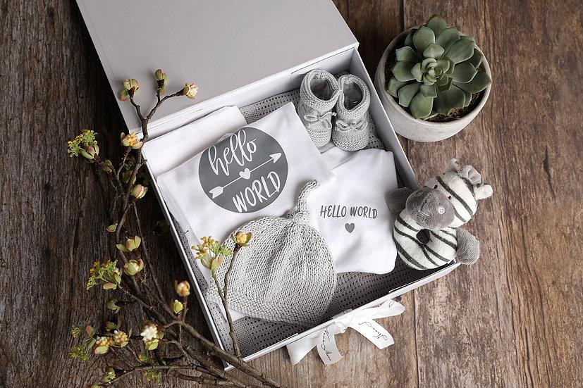 Neve Maria - Luxury Newborn Gift Set