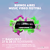 Buenos Aires Music Video Festival 2019