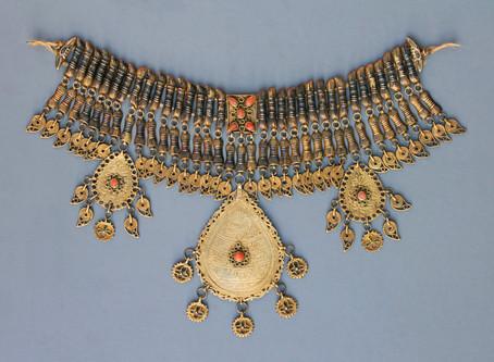 Ancient Jewelry | Mesopotamia