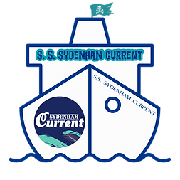 Mermaids and Mariners on the St. Clair Sydenham Current SponsorSHIP