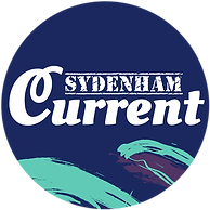 Mermaids and Mariners on the St. Clair Sydenham Current Logo