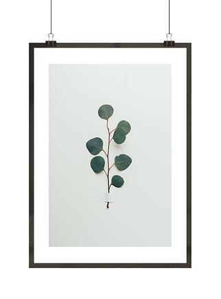 Plakaty minimalistyczne