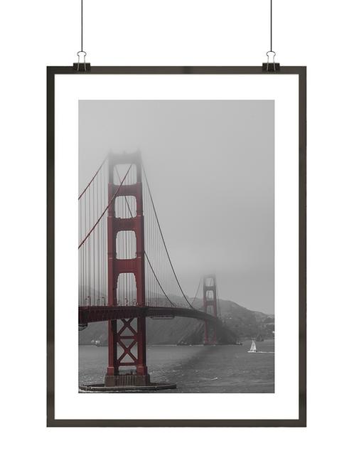 Mgliste San Francisco