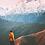 Thumbnail: Kobieta na tle gór