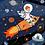 Thumbnail: Mały astronauta