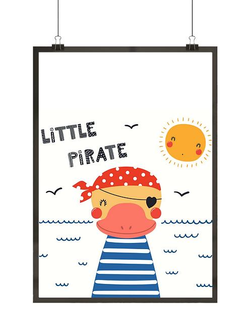 Piraci z Karaibów nr 1