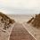 Thumbnail: Ścieżka na plażę