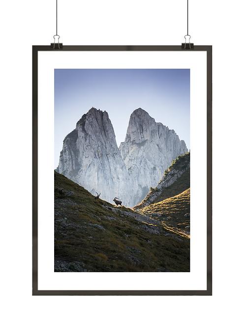 Alpy w Szwajcarii