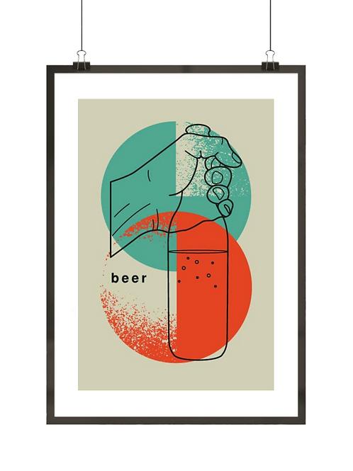 Piwo retro