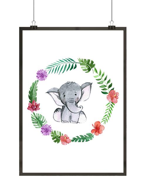 Mały słoń