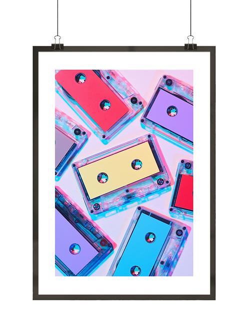 (Nie)zwykłe kasety