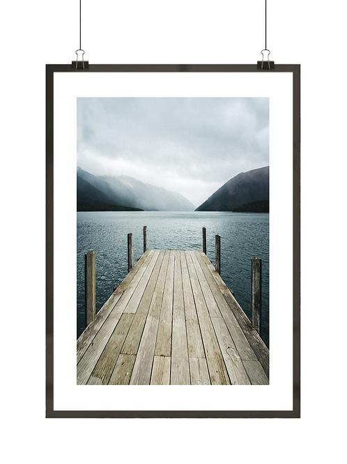 Jezioro Tasmana
