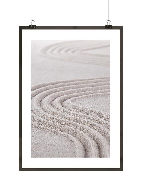 Wzór na piasku