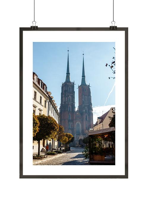 Mój Wrocław