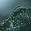 Thumbnail: Jezioro z lotu ptaka