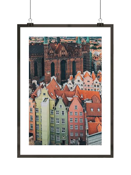 Gdańsk jakiego nie znasz