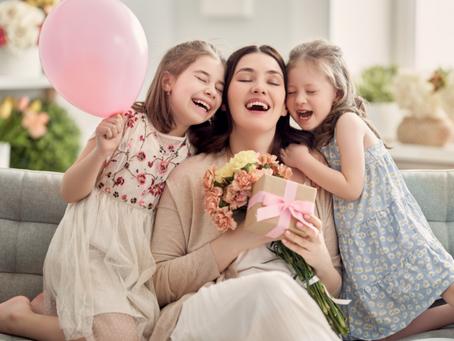 Idealny prezent na Dzień Matki