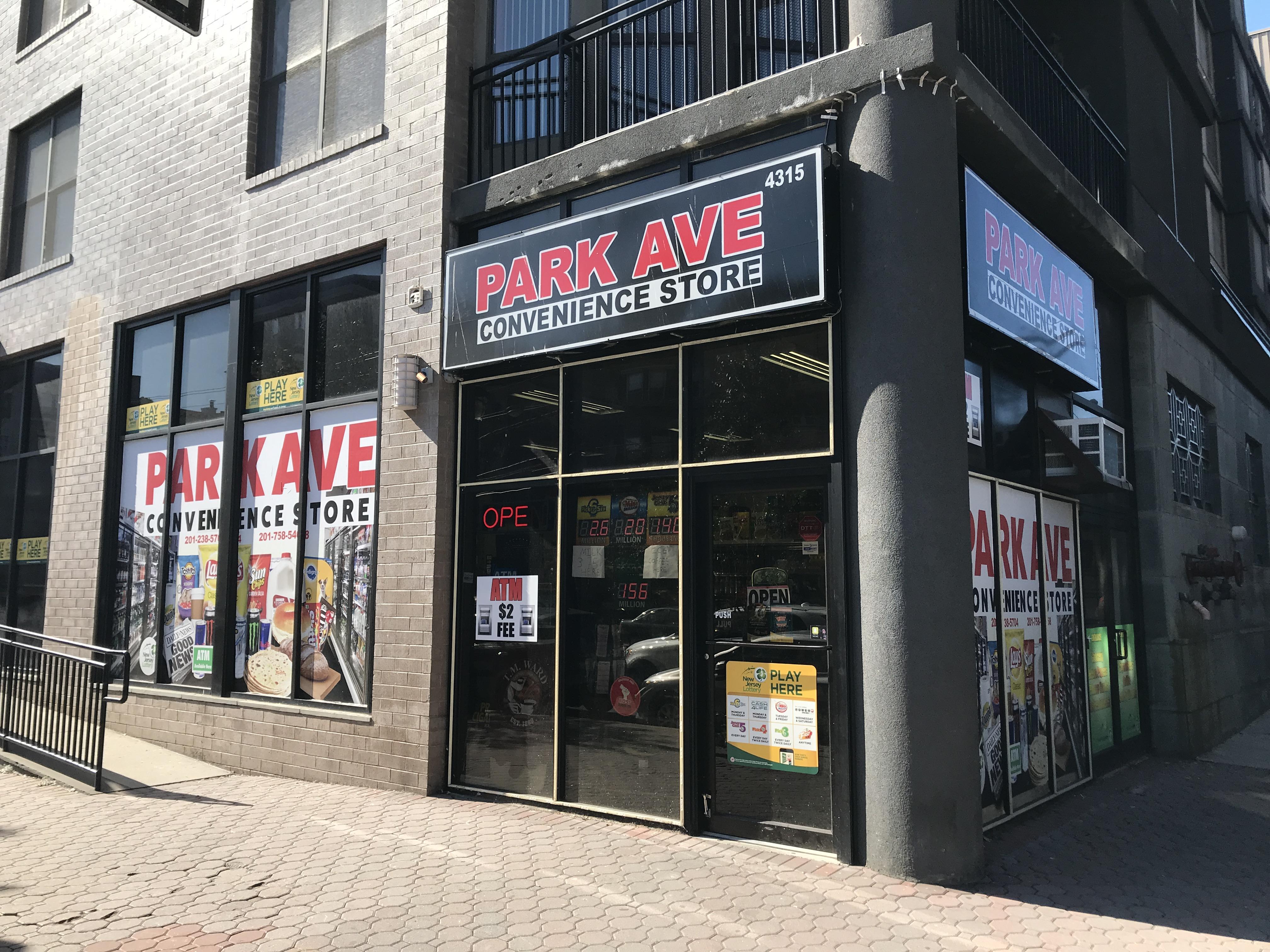 Park Ave Convenience Store