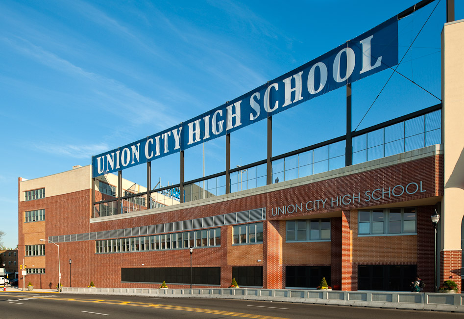 Union City High School (9th-12th)