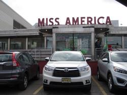 Miss America Diner