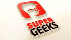 SUPER GEEKS - Escola de Robótica para Crianças