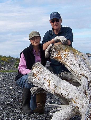 Proprietors Shelli & Mike