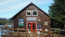 Halibut Cove Experience Gallery