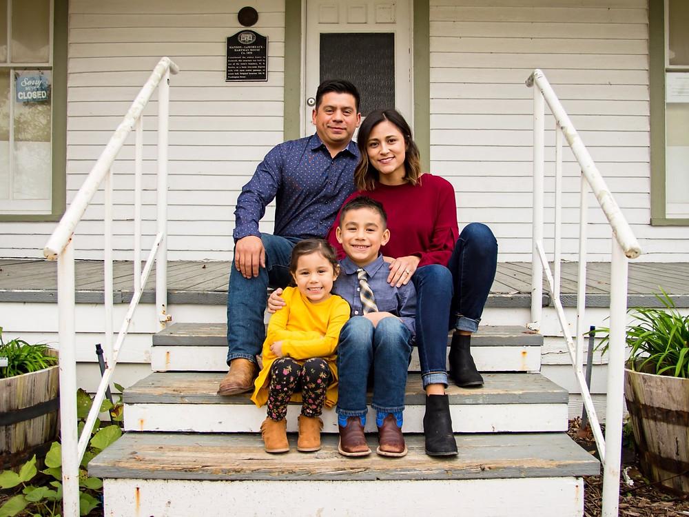 Rockwall Texas Family Photos